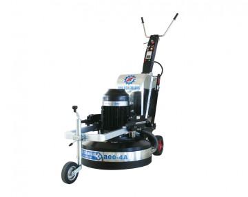 High Tech Grinding Series HTG-800 4A Floor Grinder