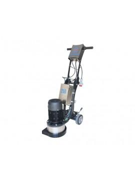 High Tech Grinding Series HTG 250 Edge Floor Grinder