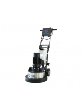 High Tech Grinding Series HTG 480 Floor Grinder