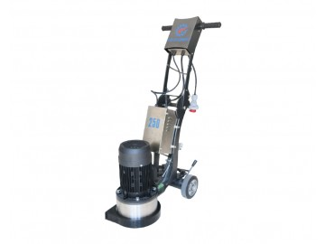 High Tech Grinding Series HTG 250 Edge Floor Grinder