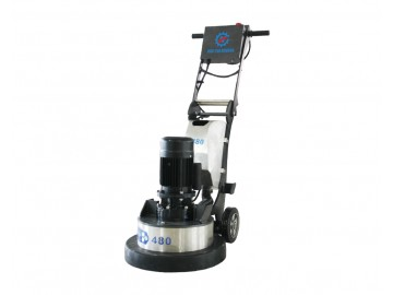 High Tech Grinding Series HTG 480 Floor Grinder