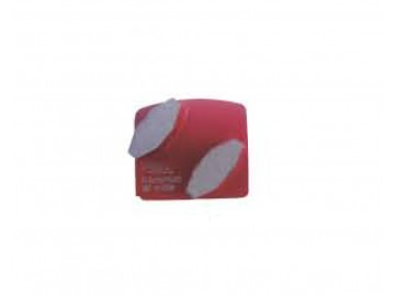 HTG-2T-WHF REDI-LOCK METAL BOND DIAMONDS PADS