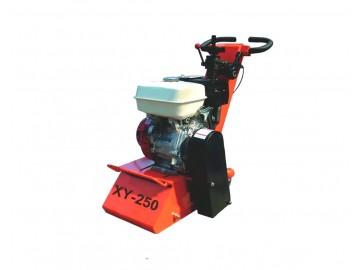 Scarifier XY-250E Surface Prep Machine