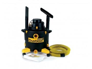 Wet & Dry Dustless Vacuum 16 Gal.